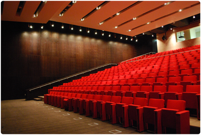PNU Grand Lecture hall 2 news