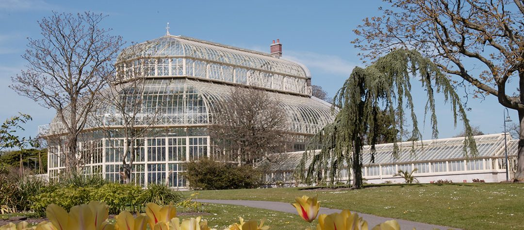 Great Palm House